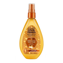 Whole Blends Miracle Nectar Repairing Leave-In Treatment