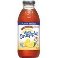 Snapple Diet Lemon Tea