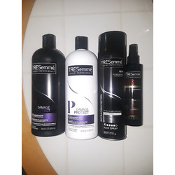 TRESemme Extra Firm Control Unscented Hairspray
