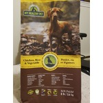 Holistic Blend My Healthy Pet All Life Stages Formula Chicken, Rice & Vegetable