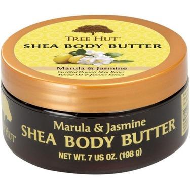 Tree Hut Shea Body Butter Marula & Jasmine
