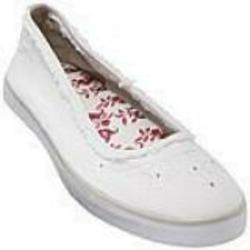 Keds Ballet Shoe Slips