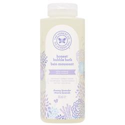 The Honest Company Dreamy Lavender Scent Bubble Bath