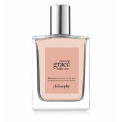 Philosophy Amazing grace ballet rose spray fragrance