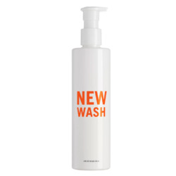 New wash by hair story