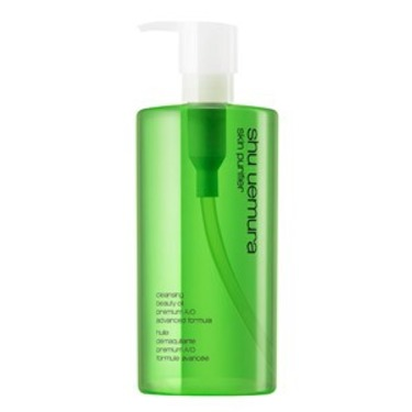 Shu Uemura Cleansing Beauty Oil Premium A/O, Advanced Formula
