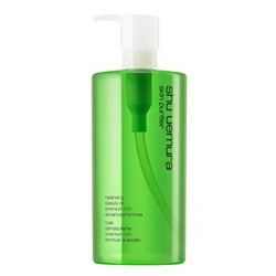 Shu Uemura Cleansing Beauty Oil Premium A/O, Advanced Formula