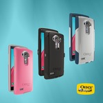 Otter Box Symettry Series For LG G4