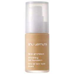 Shu Uemura Face Architect Illuminating Moisture Fluid Foundation