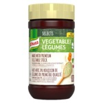 Knorr Selects Vegetable Bouillon Powder