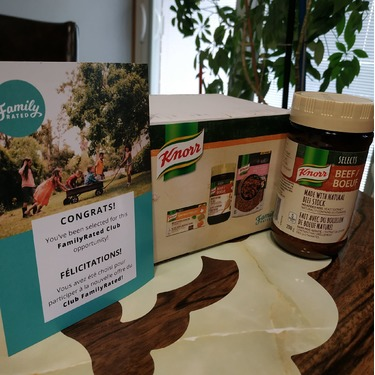 Knorr Selects Beef Bouillon Powder