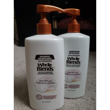 Garner Whole Blends Shampoo & Conditioner