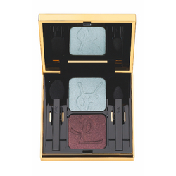 Yves Saint Laurent Ombres Duolumieres Eye Shadow Duo