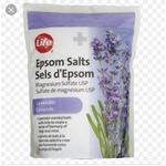 Life - Lavender Epsom Salts