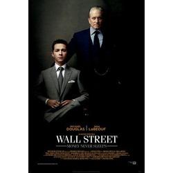 Wall Street: Money Never Sleeps (2010)