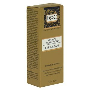RoC RETINOL CORREXION Eye Cream reviews in Anti-Age