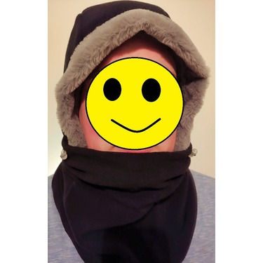 Dimples Excel Balaclava
