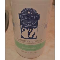 Scentsy Laundry Liquid - Various Scents