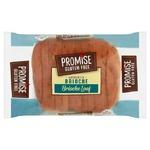 Promise Brioche Soft Loaf Gluten Free Bred
