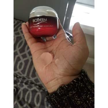 Biotherm Blue Therapy Red Algae Uplift Cream