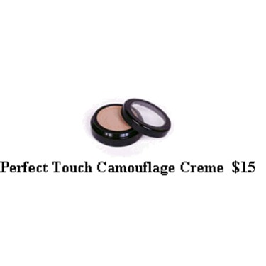 Smart Cover Perfect Touch Camouflage Cream