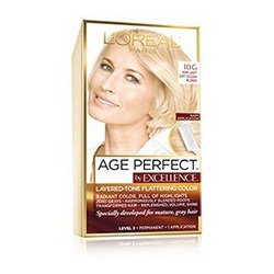Loreal Age All Excellence Age Perfect Hair Color
