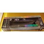 Infinitipro By Conair 1 Inch Rainbow Titanium finish