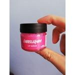 Lush lip scrub bubblegum