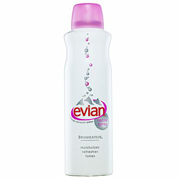 Evian Mineral Water Spray
