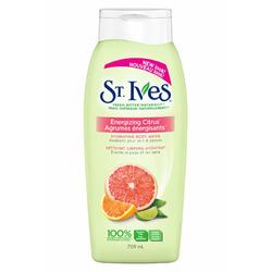 St. Ives Energizing Citrus Hydrating Body Wash