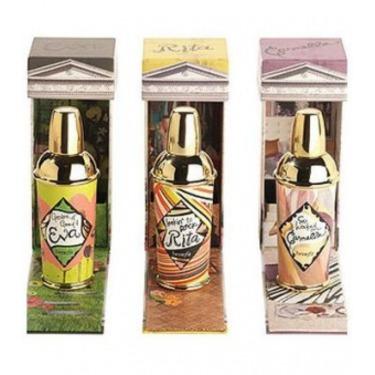 Benefit Cosmetics So Hooked On Carmella Perfume