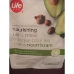 Life Brand Nourishing Hand Mask