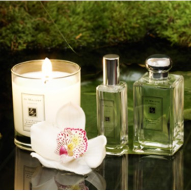 Jo Malone London Lotus Blossom & Water Lily Cologne