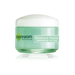Garnier Moisture Rescue Refreshing Gel-Cream (Normal to Combination)