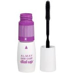 Almay One Coat Dial Up Mascara