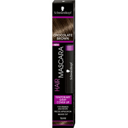 Schwarzkopf Hair Mascara - Chocolate Brown