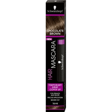Schwarzkopf Hair Mascara - Dark Blonde