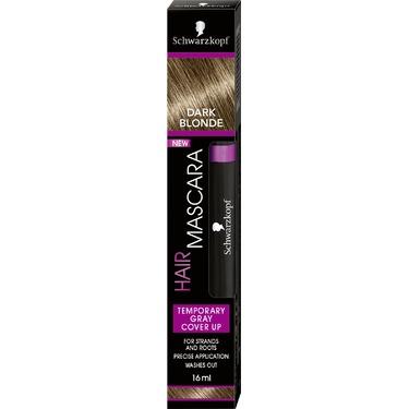 Schwarzkopf Hair Mascara - Dark Blonde