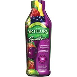 Arthur's Smoothies