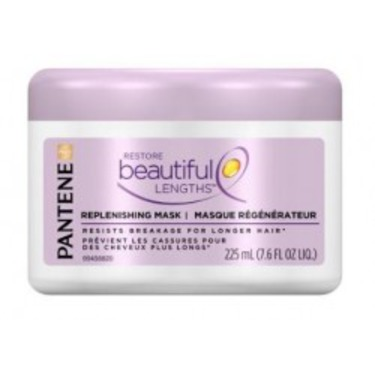 Pantene Pro-V Restore Beautiful Lengths Replenishing Mask
