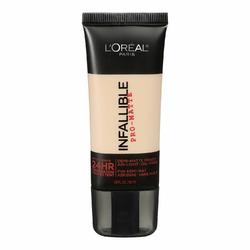 L'Oréal Paris infallible pro-matte
