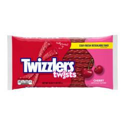 Twizzlers Cherry Twists
