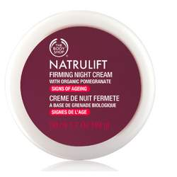 The Body Shop Natrulift Firming Night Cream