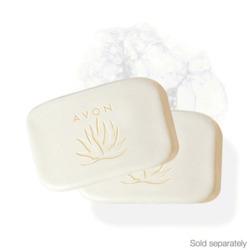 Avon Beauty Soap Aloe & Vitamin E