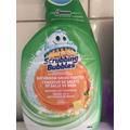Scrubbing Bubbles Bathroom Grime Fighter