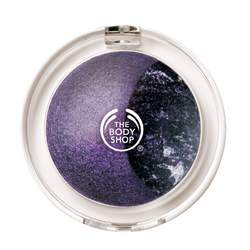 The Body Shop Baked-to-Last Eye Colour