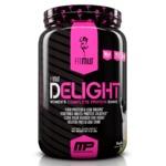 FitMiss Delight Protein Powder - Vanilla Chai