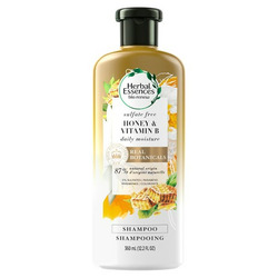 Herbal Essences Bio Renew Sulfate Free Honey & Vitamin B Shampoo
