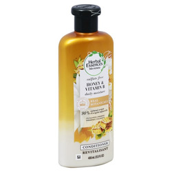 Herbal Essences Bio Renew Sulfate Free Honey Vitamin B Conditioner
