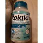 Roloids Regular Strength